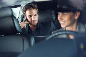 Rideshare Approved in Nevada