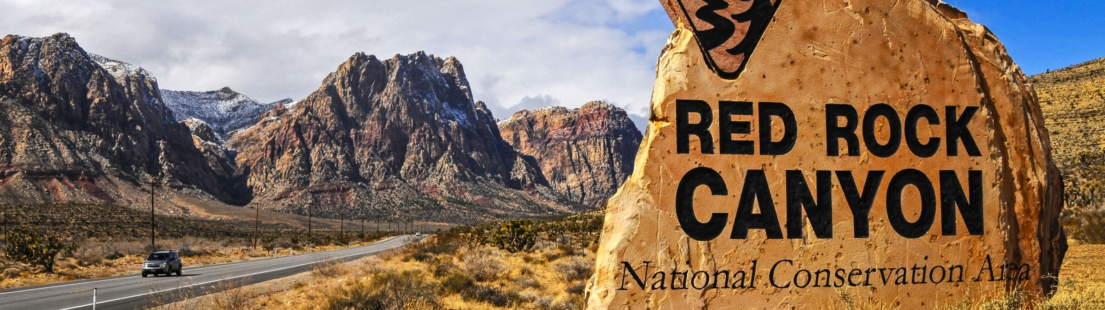 Red Rock Canyon Tours