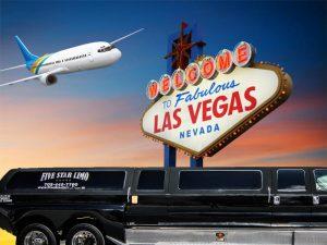 Las Vegas Airport Limousine Transportation