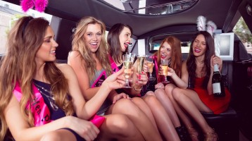 Las Vegas Limo Bachelor Bachelorette Party