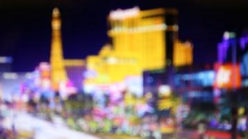 Las Vegas Strip Tours