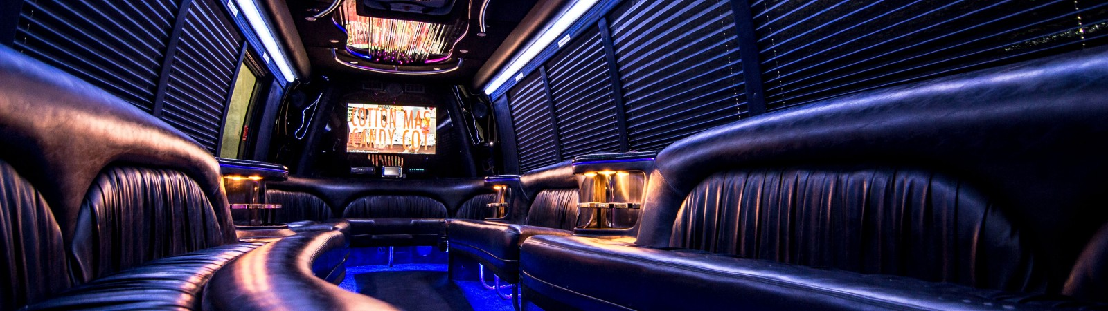 VIP Party Bus Limo Service Las Vegas