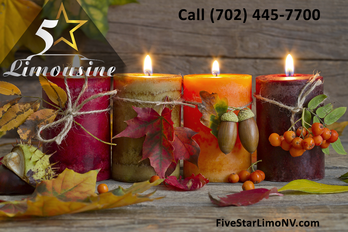 thanksgiving limo service
